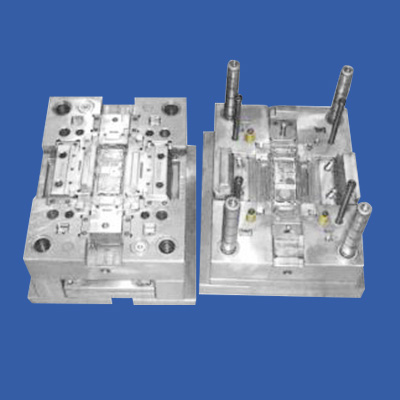 Rapid Tooling & Rapid Injection Molding