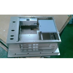Industrial Computer Enclosure